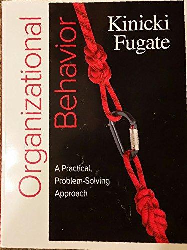 ORGANIZATIONAL BEHAVIOR >CUSTOM<        N/A 9781259698378 Front Cover