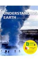 Understanding Earth (Looseleaf)   2010 edition cover
