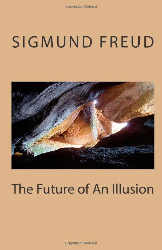 Future of an Illusion  N/A edition cover
