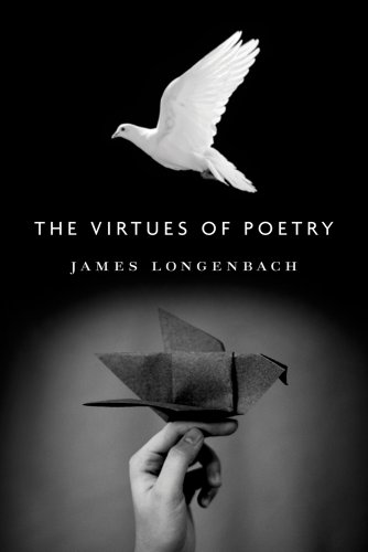 Virtues of Poetry  N/A edition cover