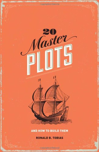 20 Master Plots And How to Build Them 3rd 2012 edition cover