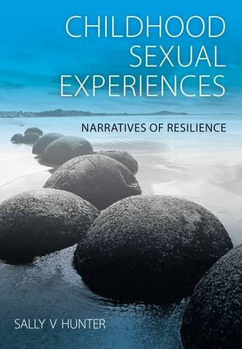 Childhood Sexual Experiences Narratives of Resilience  2010 9781846193378 Front Cover