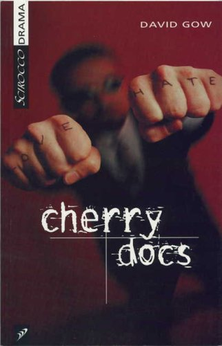Cherry Docs  N/A edition cover