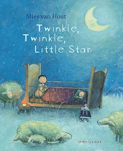 Twinkle, Twinkle, Little Star  N/A 9781935954378 Front Cover