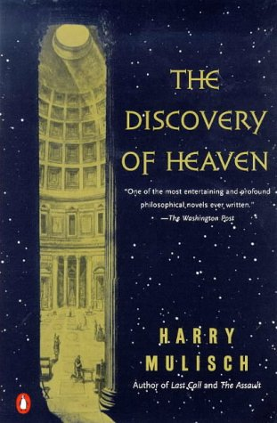 Discovery of Heaven   1996 edition cover