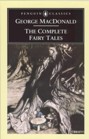 Complete Fairy Tales   2000 edition cover