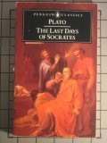 Last Days of Socrates  N/A 9780140440379 Front Cover