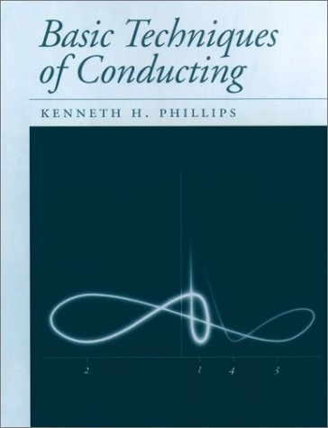 Basic Techniques of Conducting   1997 edition cover