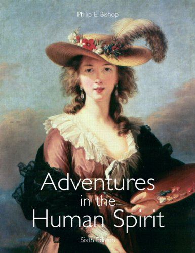 Adventures in the Human Spirit  6th 2011 edition cover