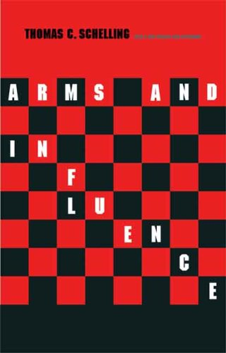 Arms and Influence   2009 (Revised) edition cover