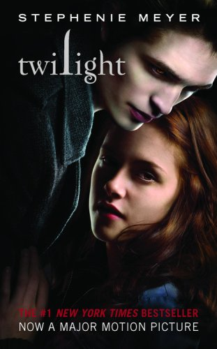 Twilight   2008 (Movie Tie-In) 9780316038379 Front Cover