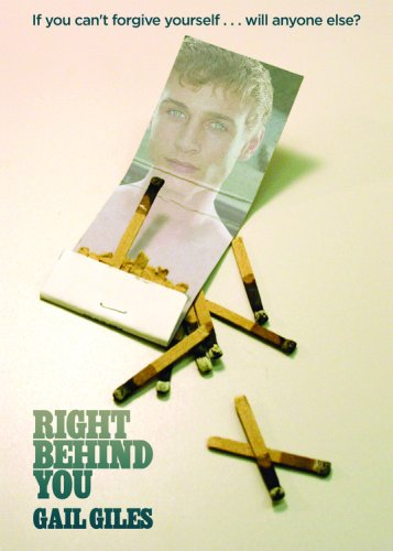 Right Behind You   2008 edition cover