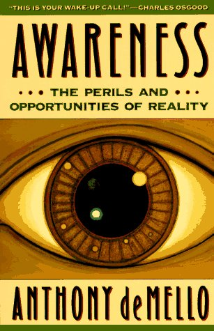 Awareness   1990 edition cover