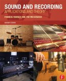 Sound and Recording: Applications and Theory  2014 edition cover