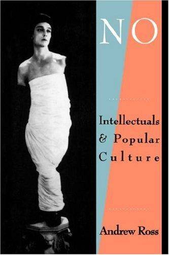 No Respect Intellectuals and Popular Culture  1989 edition cover
