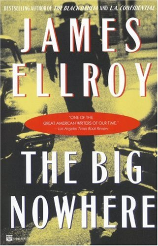 Big Nowhere   1988 9780446674379 Front Cover