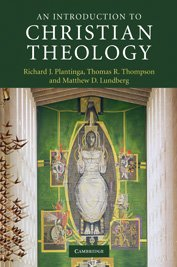 Introduction to Christian Theology   2010 edition cover
