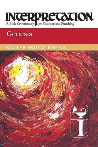 Genesis   2010 edition cover