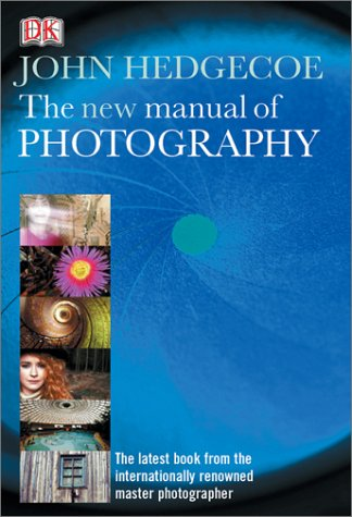 New Manual of Photography   2003 edition cover