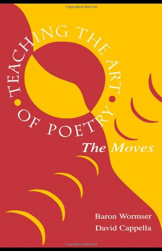 Teaching the Art of Poetry The Moves  2000 edition cover