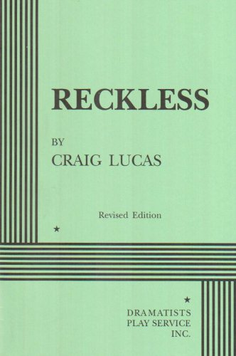 Reckless  Revised  9780822209379 Front Cover