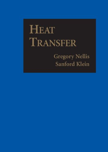 Heat Transfer   2012 edition cover