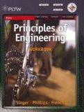 Project Lead the Way - Principles of Engineering   2014 edition cover
