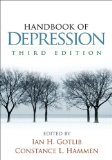 Handbook of Depression  3rd 2014 (Revised) edition cover