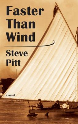 Faster Than Wind   2008 9781550028379 Front Cover