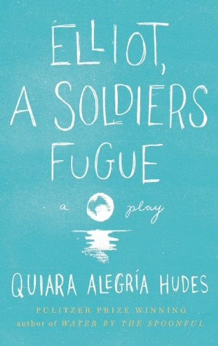 Elliot, a Soldier's Fugue   2012 edition cover