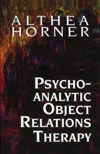 Psychoanalytic Object Relations Therapy  N/A edition cover