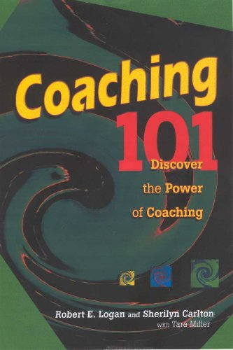 Coaching 101  2003 edition cover