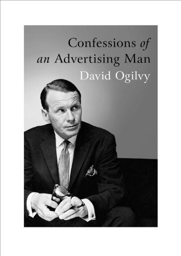 Confessions of an Advertising Man   2011 edition cover