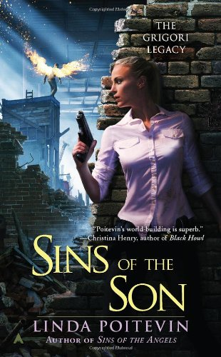 Sins of the Son  N/A 9781937007379 Front Cover