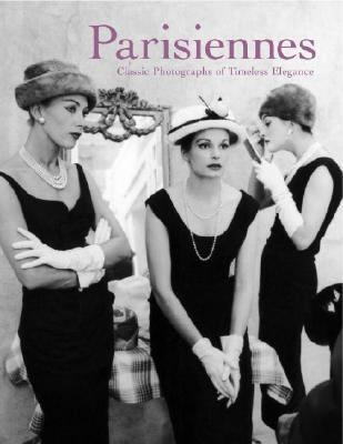 Parisiennes A Celebration of French Women N/A 9782080300379 Front Cover