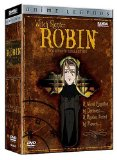 Witch Hunter Robin - Anime Legends Complete Collection System.Collections.Generic.List`1[System.String] artwork