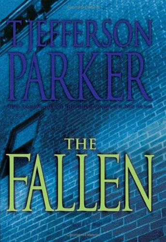 Fallen   2006 (Unabridged) 9780060562380 Front Cover