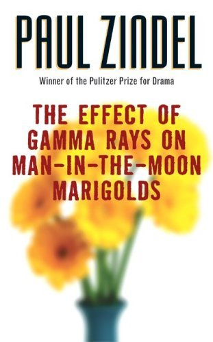 Effect of Gamma Rays on Man-in-the-Moon Marigolds  N/A edition cover