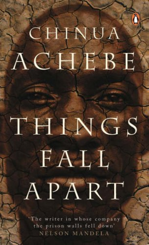 THINGS FALL APART 1st 9780141023380 Front Cover