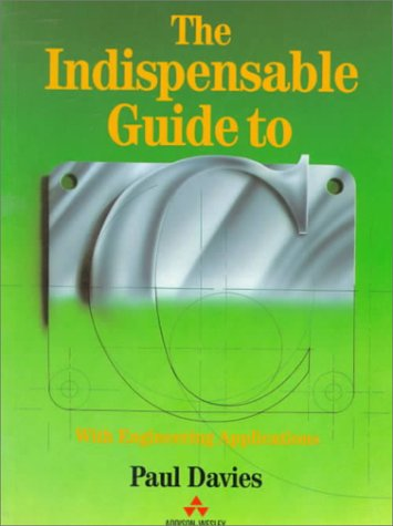 Indispensible Guide to C with Engineering Applications   1995 edition cover
