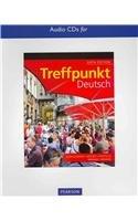 Treffpunkt Deutsch Grundstufe 6th 2013 (Revised) edition cover
