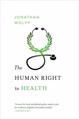 Human Right to Health   2013 edition cover