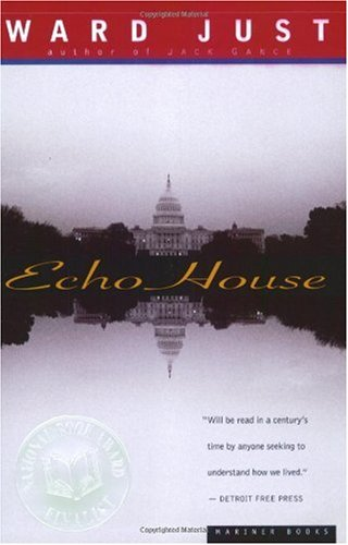 Echo House   1997 edition cover