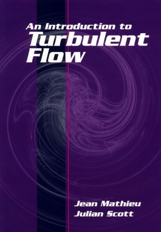 Introduction to Turbulent Flow   2000 9780521775380 Front Cover