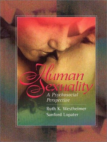 Human Sexuality A Psychosocial Perspective  2002 9780683301380 Front Cover