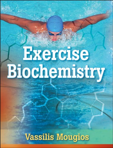 Exercise Biochemistry   2006 edition cover