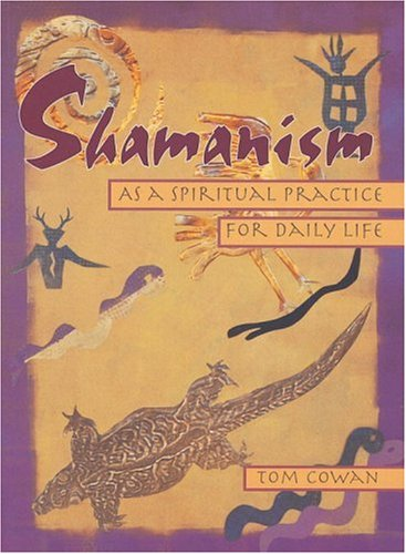 Shamanism As a Spiritual Practice for Daily Life  N/A edition cover