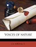 Voices of Nature N/A edition cover