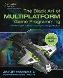 Black Art of Multiplatform Game Programming   2015 edition cover