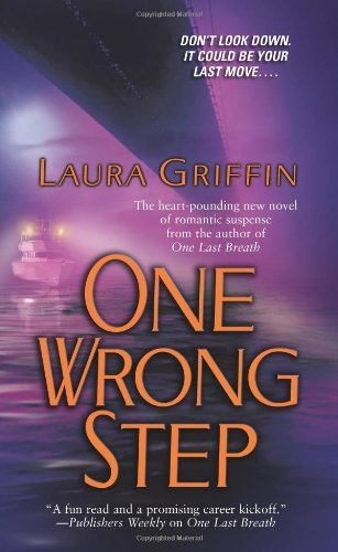 One Wrong Step  N/A edition cover